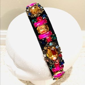 ❤️ BE A QUEEN 👸 JEWELRY HAIRBAND‼️